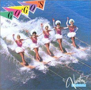 Go-Go's: Vacation (LP) - Bild 1