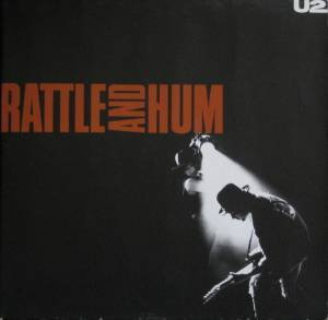 U2: Rattle And Hum (2-LP) - Bild 1