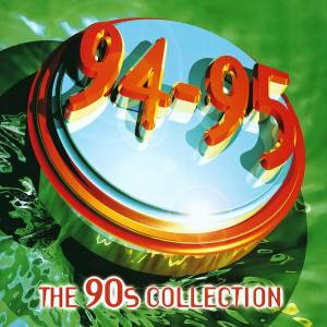 Cover - Livin' Joy: 90s Collection - 1994-95, The