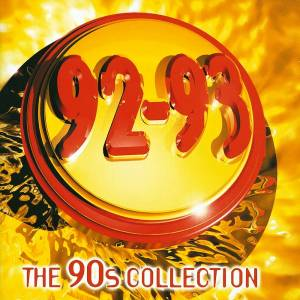 Cover - Jade: 90s Collection - 1992-93, The
