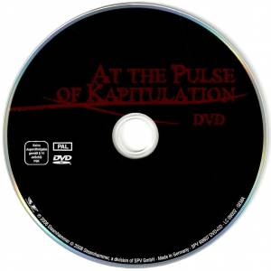 Kreator: At The Pulse Of Kapitulation - Live In East Berlin 1990 (DVD + CD) - Bild 3