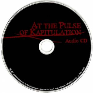 Kreator: At The Pulse Of Kapitulation - Live In East Berlin 1990 (DVD + CD) - Bild 4