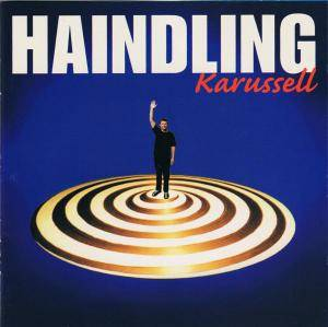 Cover - Haindling: Karussell