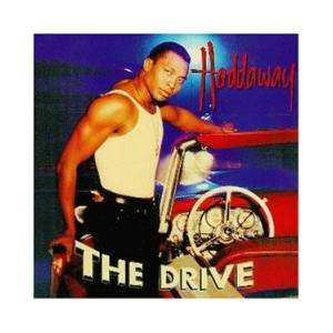 Cover - Haddaway: Drive, The
