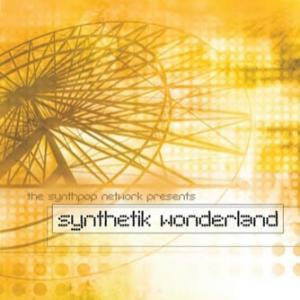 Synthetik Wonderland - Cover