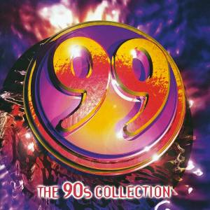 Cover - Ronan Keating: 90s Collection - 1999, The
