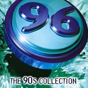 Cover - Chantay Savage: 90s Collection - 1996, The
