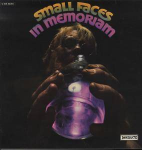 Small Faces: In Memoriam - Cover