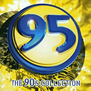 Cover - Jade: 90s Collection - 1995, The