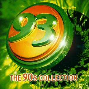 Cover - Jade: 90s Collection - 1993, The