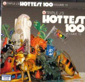 Cover - Urthboy: Triple J - Hottest 100 Volume 15