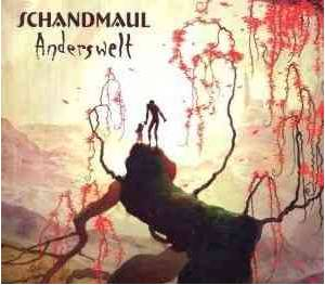 Cover - Schandmaul: Anderswelt