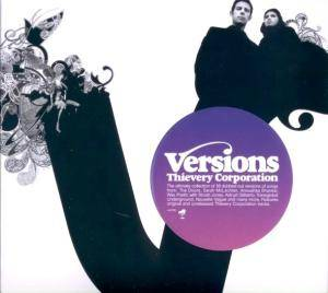 Versions (Thievery Corporation) - Cover