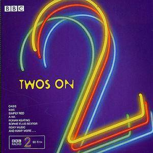 Cover - DNA Feat. Suzanne Vega: BBC Radio 2 - Twos On 2