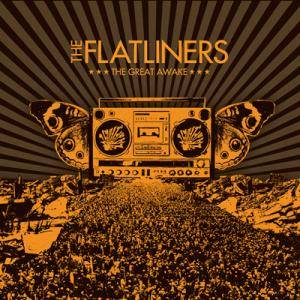 Cover - Flatliners, The: Great Awake, The