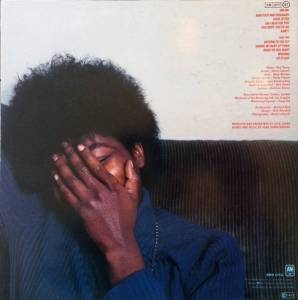 Joan Armatrading: To The Limit (LP) - Bild 2