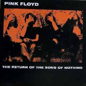 Pink Floyd: Return Of The Sons Of Nothing, The - Cover