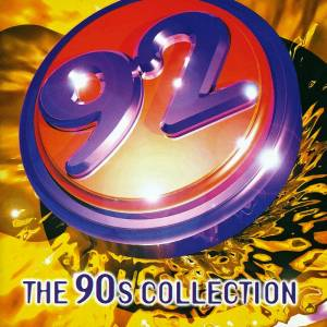 Cover - K.W.S.: 90s Collection - 1992, The