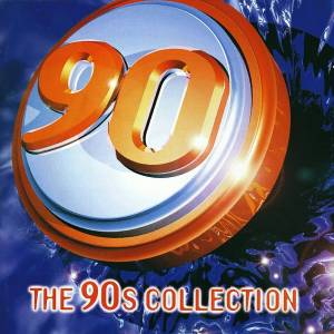Cover - Rob 'n' Raz: 90s Collection - 1990, The