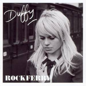 Duffy: Rockferry - Cover