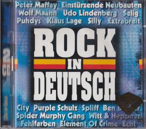 Rock In Deutsch - Cover