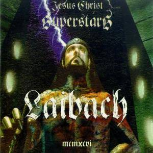 Laibach: Jesus Christ Superstars - Cover