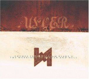 Ulver: Themes From William Blake's The Marriage Of Heaven And Hell - Cover