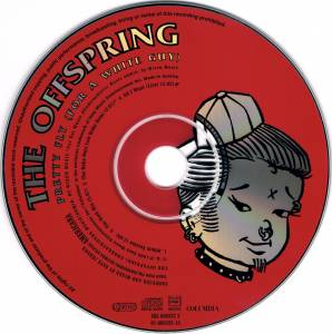 The Offspring: Pretty Fly (For A White Guy) (Single-CD) - Bild 5