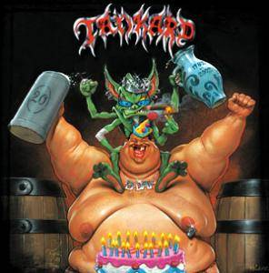 Tankard: B-Day (2-CD) - Bild 1