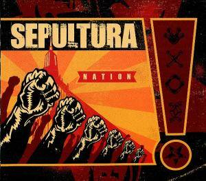 Sepultura: Nation (CD) - Bild 1