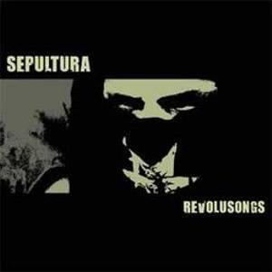 Sepultura: Revolusongs - Cover
