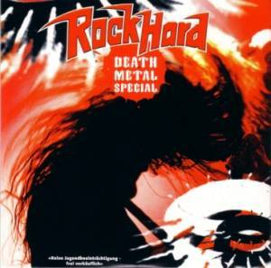 Rock Hard - Death Metal Special (CD) - Bild 1