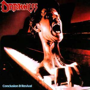 Cover - Darkness: Conclusion & Revival