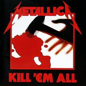 Metallica: Kill 'em All (LP) - Bild 1