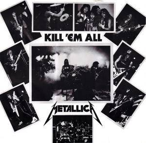 Metallica: Kill 'em All (LP) - Bild 6