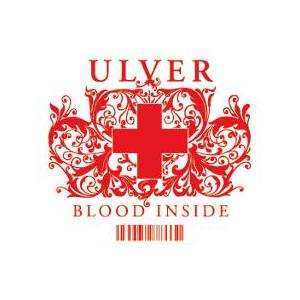 Ulver: Blood Inside - Cover