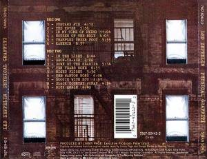 Led Zeppelin: Physical Graffiti (2-CD) - Bild 3
