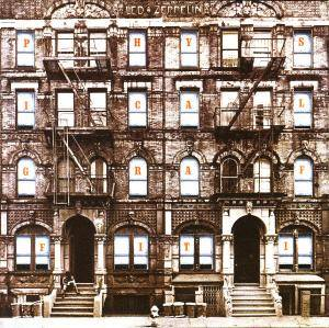Cover - Led Zeppelin: Physical Graffiti