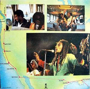 Bob Marley & The Wailers: Babylon By Bus (2-LP) - Bild 7