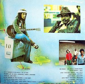 Bob Marley & The Wailers: Babylon By Bus (2-LP) - Bild 10