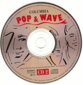 Pop & Wave - The Hits Of The 80's (2-CD) - Bild 5