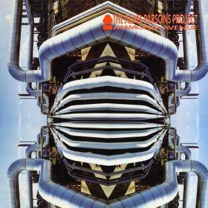 The Alan Parsons Project: Ammonia Avenue (LP) - Bild 1