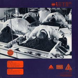 The Alan Parsons Project: Ammonia Avenue (LP) - Bild 4