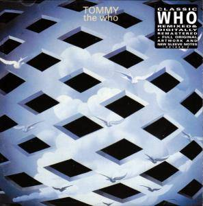 The Who: Tommy (CD) - Bild 2