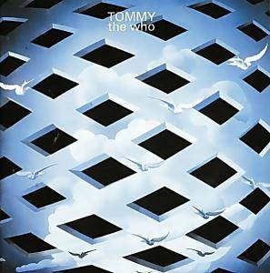 The Who: Tommy (CD) - Bild 1