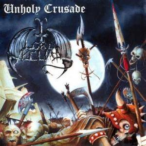 Cover - Lord Belial: Unholy Crusade