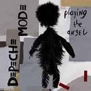 Depeche Mode: Playing The Angel - Cover