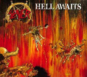 Slayer: Hell Awaits (CD) - Bild 1