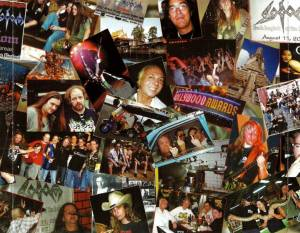 Sodom: One Night In Bangkok (2-CD) - Bild 3