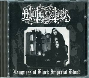 Cover - Mütiilation: Vampires Of Black Imperial Blood